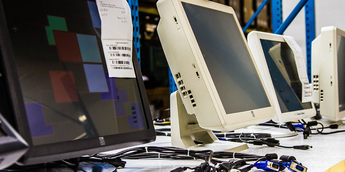 cutting costs the benefit of repairing a pos system